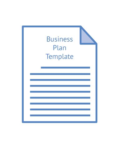 Business Plan Sample & Template - Shopify